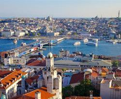 İstanbul'da Yatırım ve Oturum İçin En Karlı 5 Proje