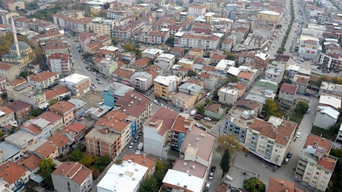 Ev Fiyatlarının En Çok Arttığı 5. Ülke: Türkiye