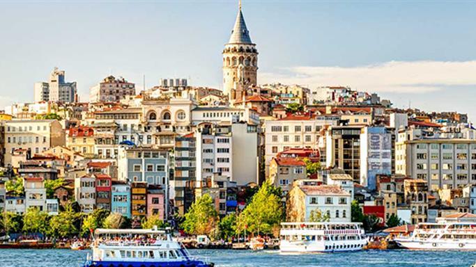 İstanbul, En Pahalı 142. Şehir Oldu
