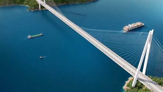 Çanakkale Köprüsü Arsa Fiyatlarını Yükseltti