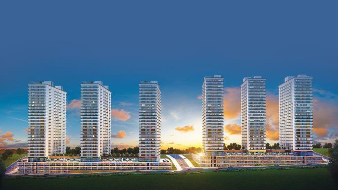 Mina Towers, Yatırımcılarına Tatil Hediye Ediyor!