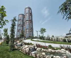Terrace Tema projesi fiyat listesi