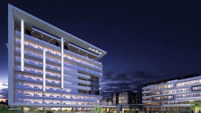 Seba Office Boulevard Projesi Satışa Çıktı!