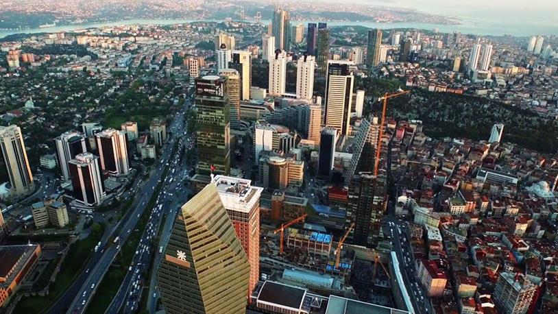 İstanbul'da Ofis Kiraları Yükseldi