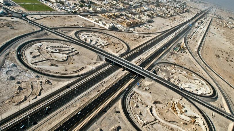 Tekfen'den Katar'a Yeni Proje