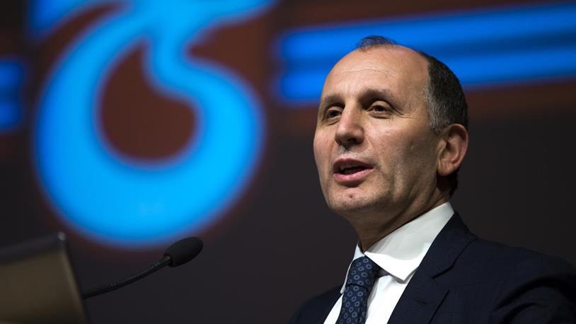 Trabzonspor'un Gayrimenkul Projesi Hayal Oldu
