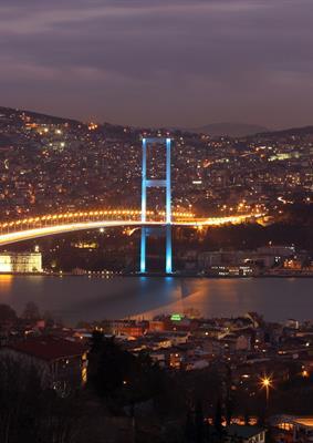 İstanbul'un Merkezinde Yaşamak İçin 5 Neden