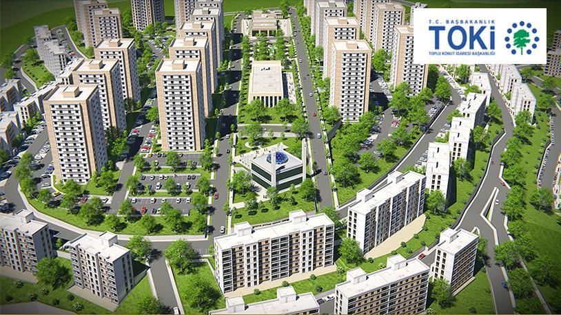 TOKİ'den DEV Satış: 228 Milyon TL