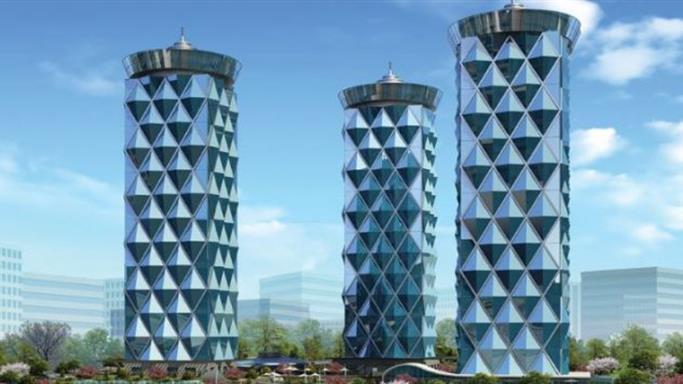 Velvet Towers, Fikirtepe'de Yükselecek