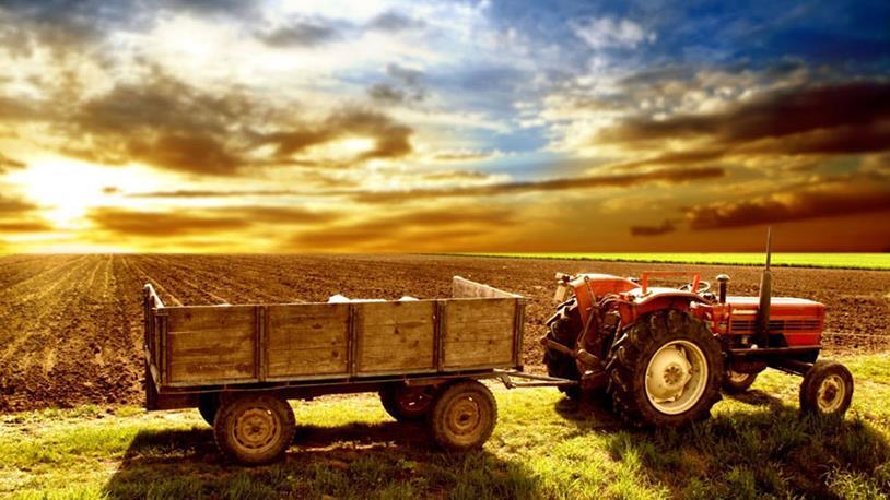 Tarım Arazileri Azalıyor...