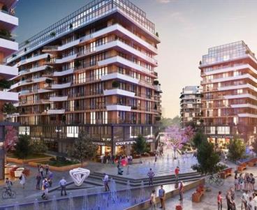 Kurtköy'de hayallere dokunan proje; Lens İstanbul
