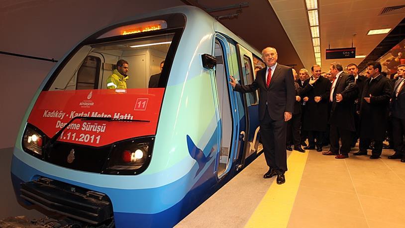 Ataköy-İkitelli Metrosu Ne Zaman Açılacak?