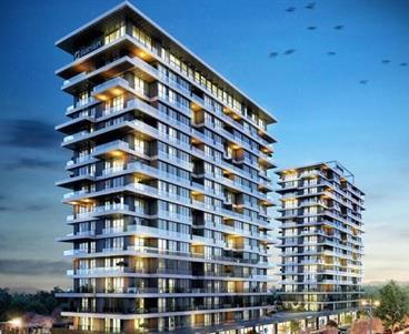 Panoramik Bir Yaşam; Tempo City Kağıthane
