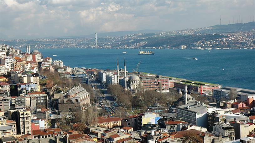 20 Milyarlık İstanbul Dönüşümü Başladı
