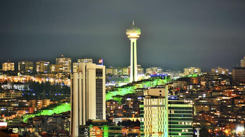 Ankara'da 3 Bölge Dönüşecek