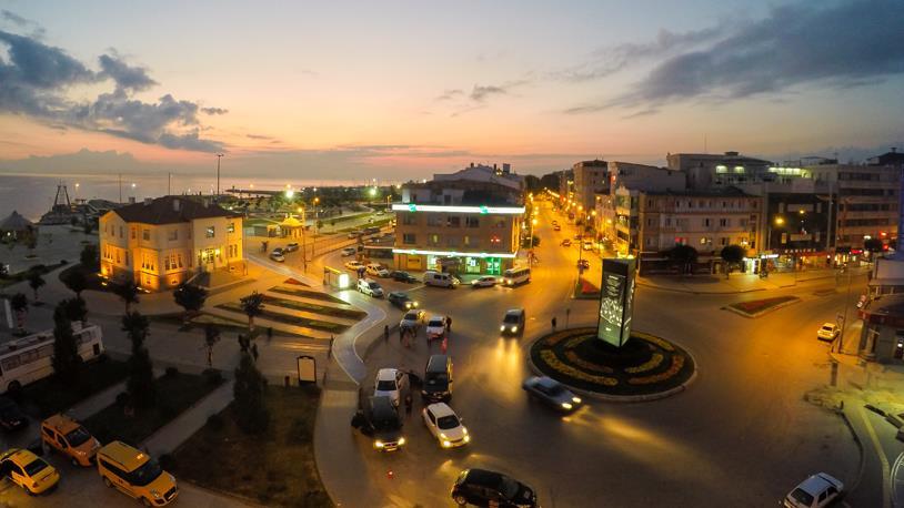 Yalova'da Turizmi Hareketlendirecek Proje