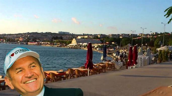 Kadir Topbaş'tan İstanbullulara Müjde
