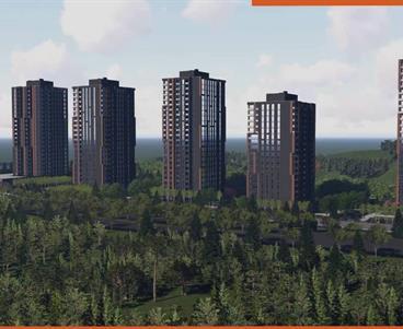 Ankara'nın yeni gözdesi; Bulvar Loft