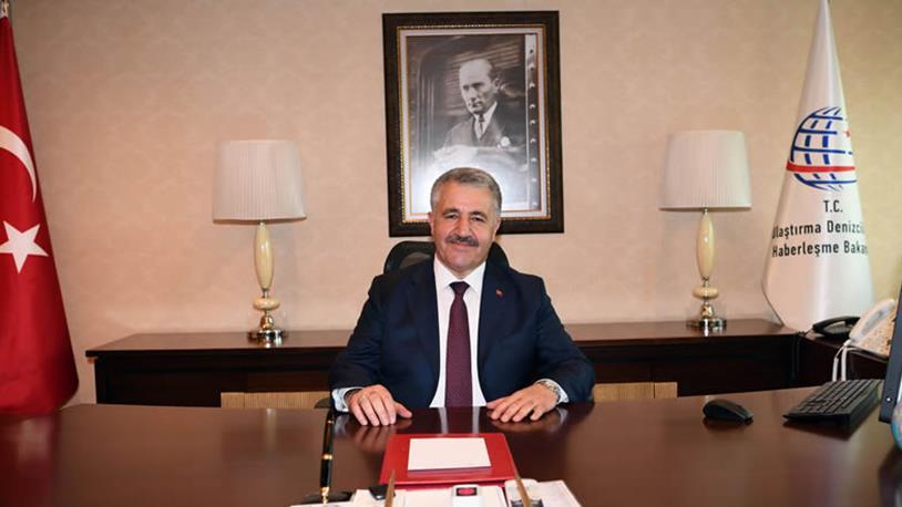 Kanal İstanbul Müteahhitlik Sektörünün En Üst Seviyesi