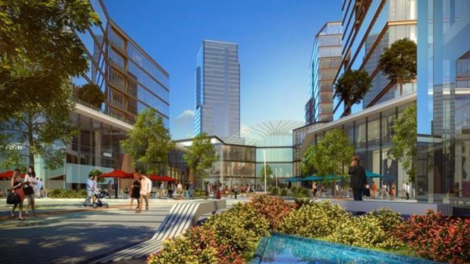 AVM Cenneti İstanbul'a Yeni Alışveriş Merkezleri Ekleniyor