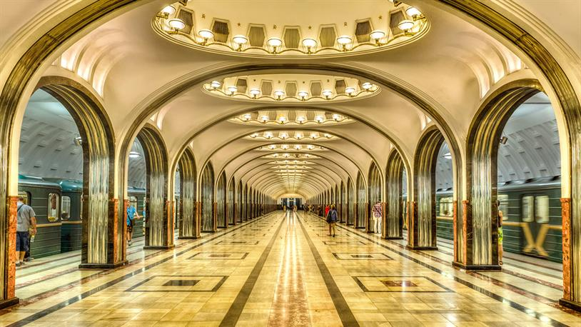 Ümraniye - Göztepe Metrosu İnşaatına Başlandı