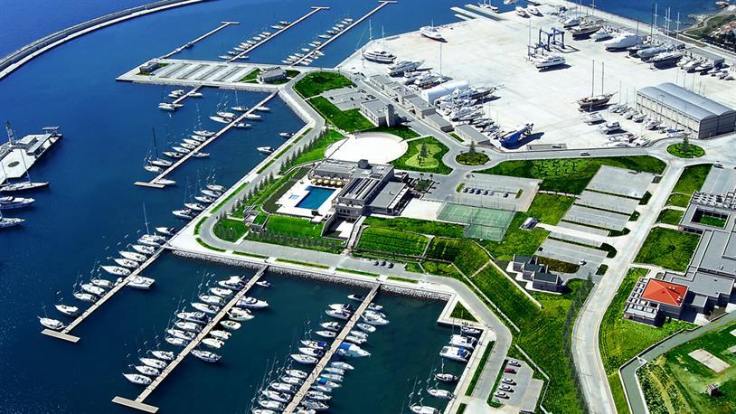 Mahkeme, Mega Liman Projesini İptal Etti
