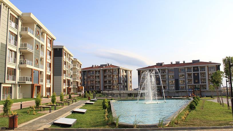 TOKİ, Kırklareli'nde 145 Konut İnşa Edecek