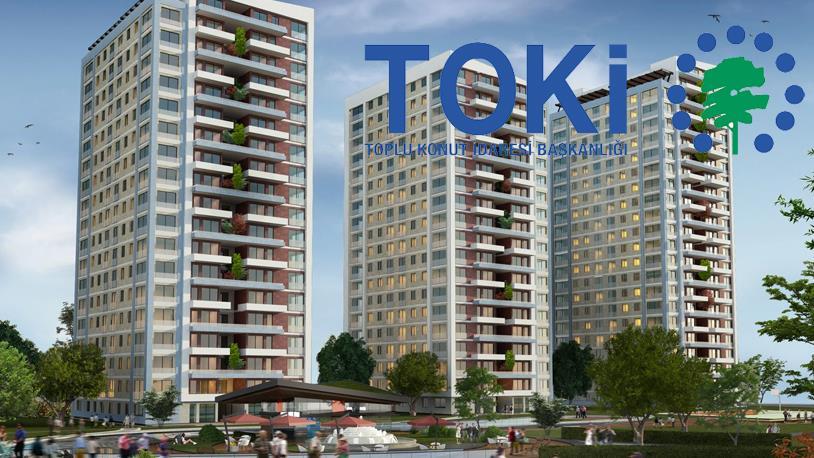TOKİ'den Dev Satış: 252 Milyon TL