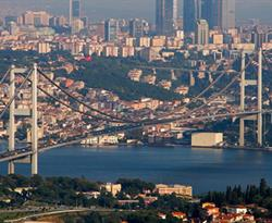İstanbul'da Yatırım İçin Bu Yılın En Gözde Bölgeleri