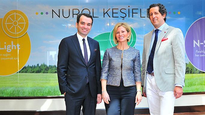 Nurol GYO'dan Sektöre İnsan Odaklı Çözümler