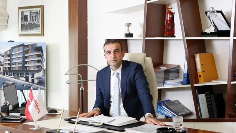 """""""Ankara'da Ticaretin Kalbi Balgat Olacak"""""""
