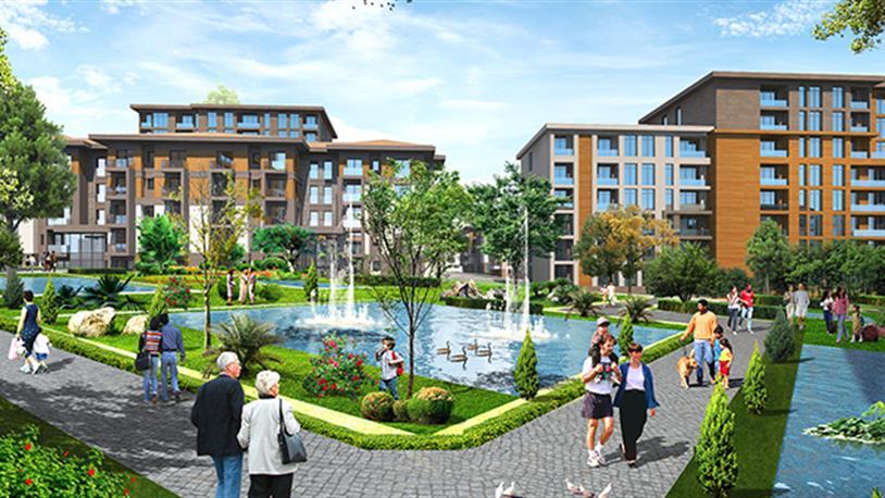 İşte Bizim Mahalle Projesi Detayları