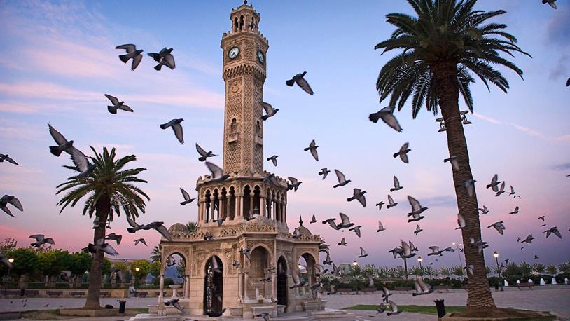 Ege'nin İncisi İzmir'e Dev Yatırım