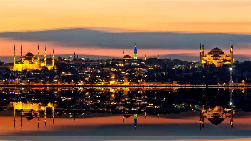 İstanbul'dan Konut Alan Kazanıyor