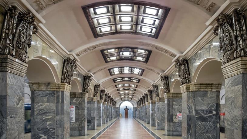 İstanbul Avrupa Yakası Raylarla Döşeniyor