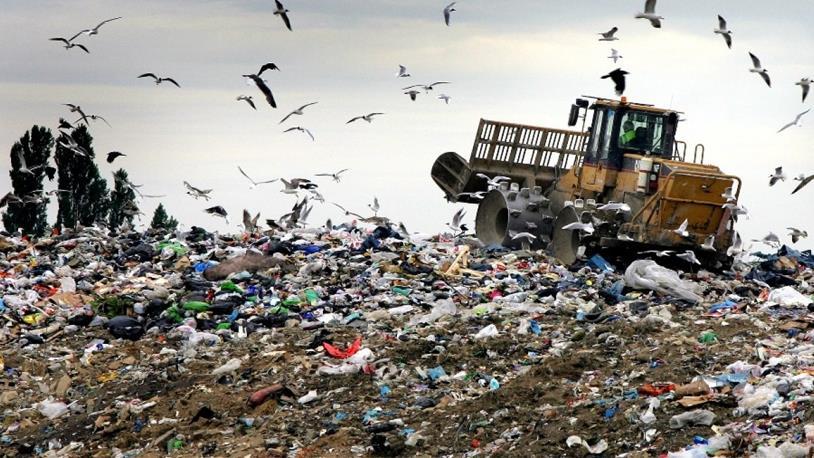 30 Bin Konutun Elektriği Çöpten Çıkacak