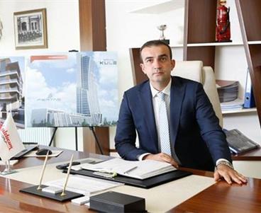 Ankara'nın Fark Yaratan Projesi Yıldırım Kule!