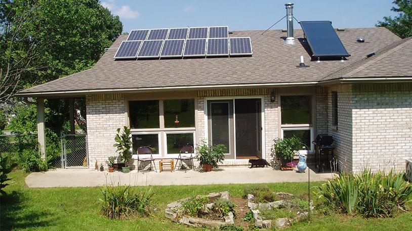 Güneş Enerjisi Sistemi Konutlar İçin Avantajlı Mı?