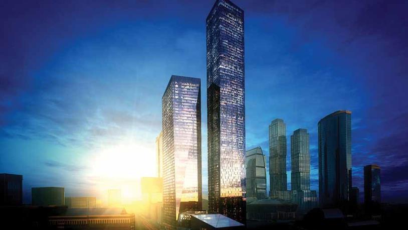 ESTA'dan Moskova'ya Dev Yatırım