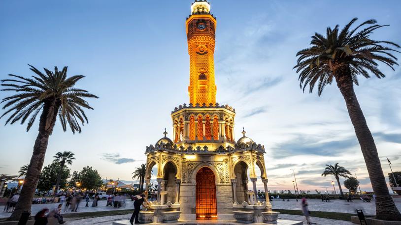 TOKİ'den İzmir'e 679 Konut