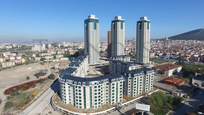 Ataşehir Belediyesi Milyonluk Arsayı Satıyor