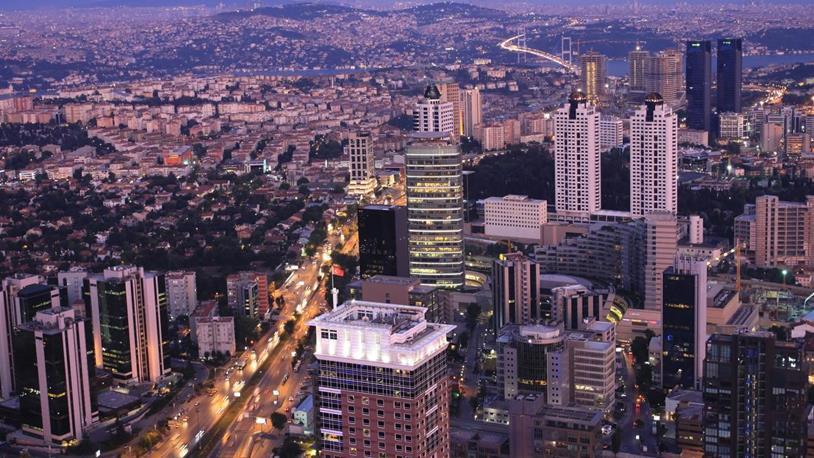 Büyük Şehirlerde 242 Bin Yeni Konut Satılmayı Bekliyor