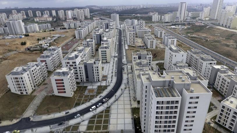 Başkan Turan: İnşaat Sektörü Daha Da Büyüyecek