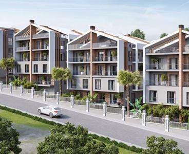 Rezidans ve Villa Yaşamını Birleştirmek İsteyenlere; Verde Royal