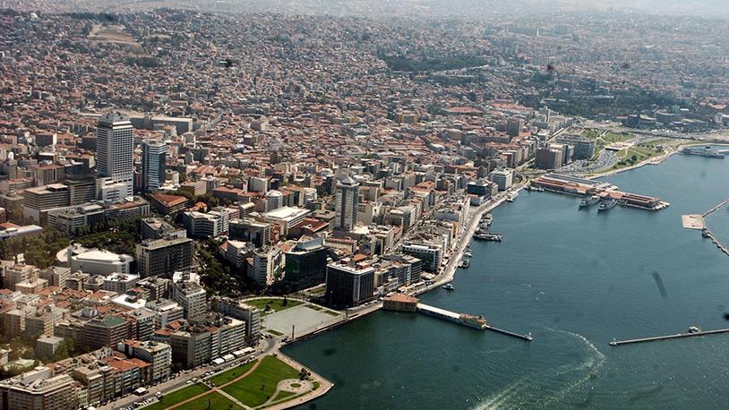 Pekerler İnşaat'tan İzmir'e Dev Yatırım