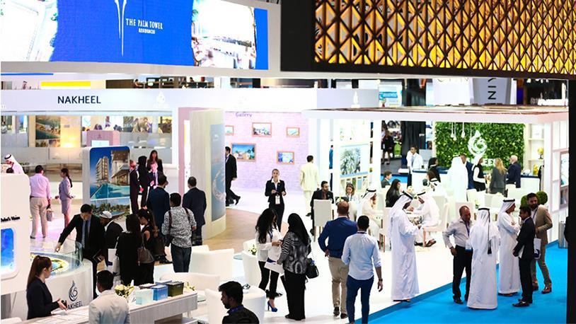 Cityscape Fuarı Dubai'de Açıldı
