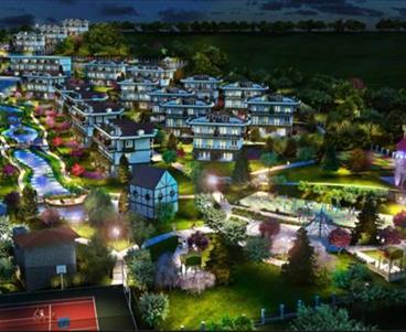 Doğa Sizi Çağırıyor; Green Village Şile 2