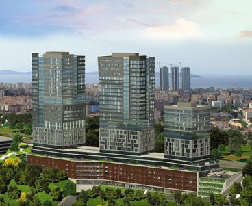 Farklı Hayatlar İçin; İstanbul 216