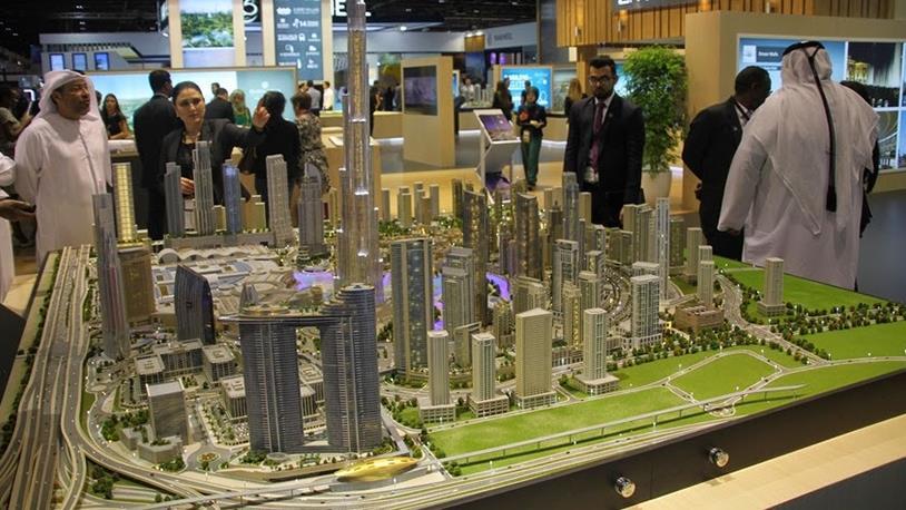 Cityscape 2017'Ye Hangi Türk Firmaları Katıldı?