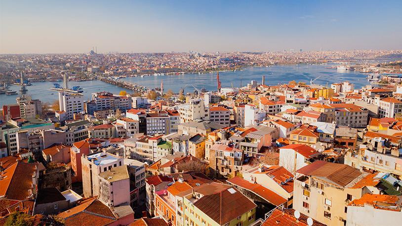 İstanbul'da 600 Bin Bina Her An Yıkılabilir!